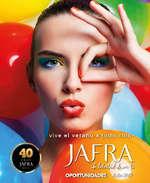 Ofertas de Jafra, Oportunidades julio