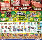 Ofertas de S-Mart, Buena Suerte Smart- Plana Reynosa