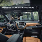 Ofertas de Chevrolet, equinox 2019