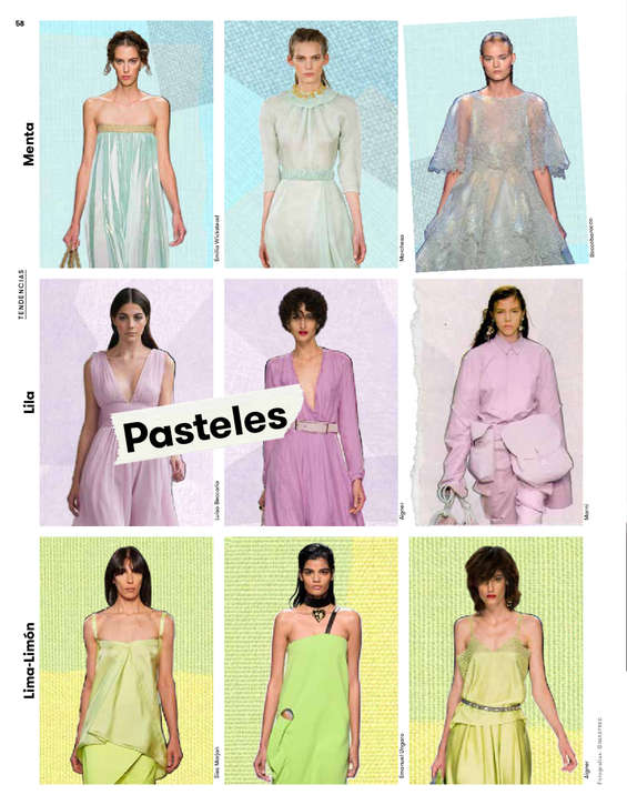 Alquiler de vestidos de noche en nezahualcoyotl