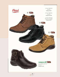 Shoes Collection Dama