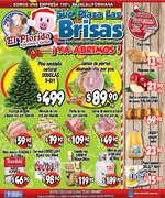 Ofertas de El Florido, Promociones Navidad