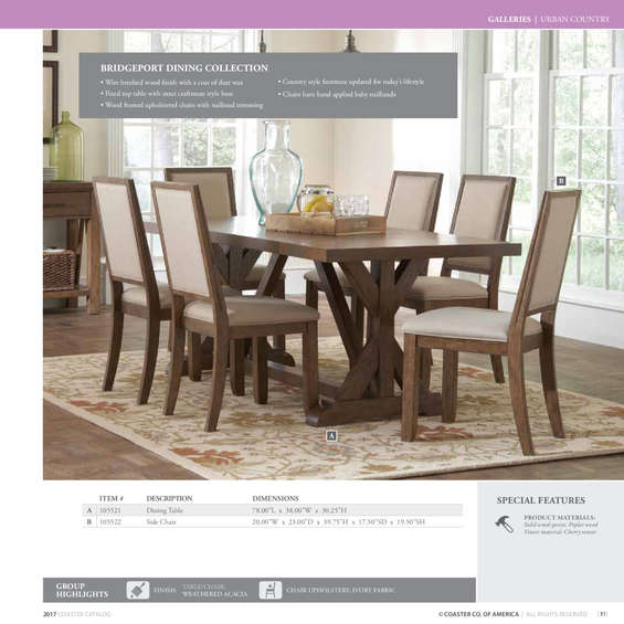 Comprar comedor barato amazing silla de comedor rstica for Donde puedo encontrar muebles baratos