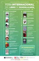 Ofertas de Fondo de Cultura Económica, Feria Internacional del Libro de Guadalajara