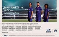 Hyundai time te acerca a tus sueños