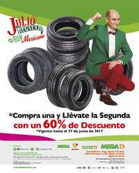 Julio Regalado Bien Mexicano