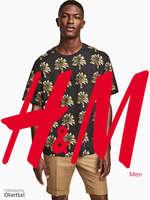 Ofertas de H&M, Hombre