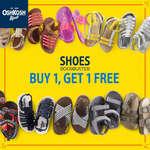 Ofertas de OshKosh, Compra uno y llévate otro gratis