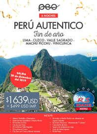 Perú Autentico