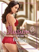 Ofertas de Ilusión, Lencería Panties