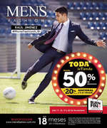 Ofertas de Men's Fashion, Buen Fin