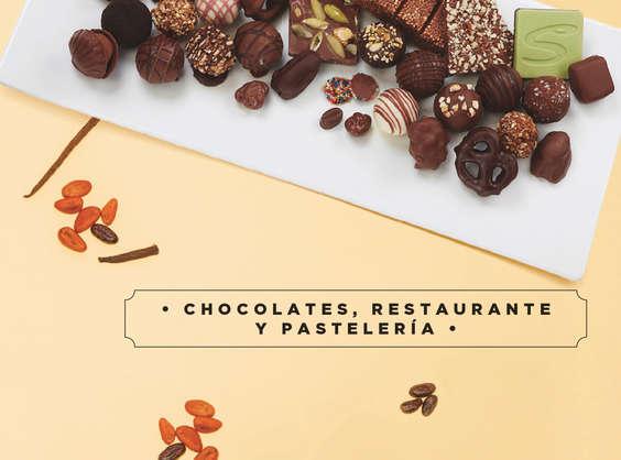 Tarta de chocolate en Veracruz - Catálogos, ofertas y