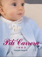 Ofertas de Pili Carrera, Pequeño Bebé OI
