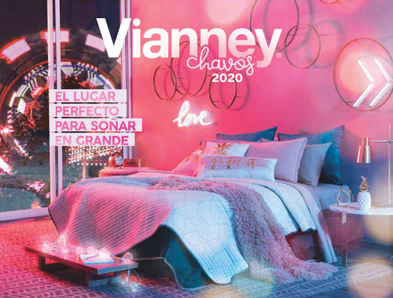 Ofertas de Vianney, Chavos 2020