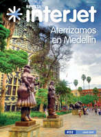 Ofertas de Interjet, Revista Interjet Julio