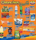 Ofertas de Chedraui, Ahorros chonchos