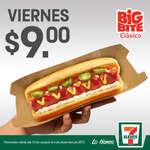 Ofertas de 7-Eleven, Promo Big Bite