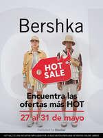Ofertas de Bershka, Hot Sale