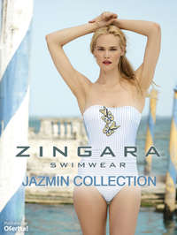 Jazmin Collection
