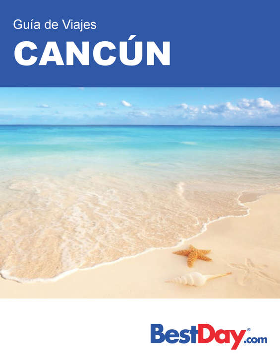 Ofertas de Best Day, Guia Cancún