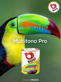 Multitono Pro