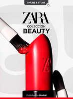 Ofertas de ZARA, Beauty