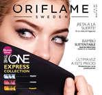 Ofertas de Oriflame, Catálogo 15 2017