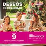 Ofertas de Liverpool, Deseos de celebrar