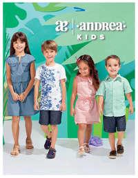 Andrea Kids Niña