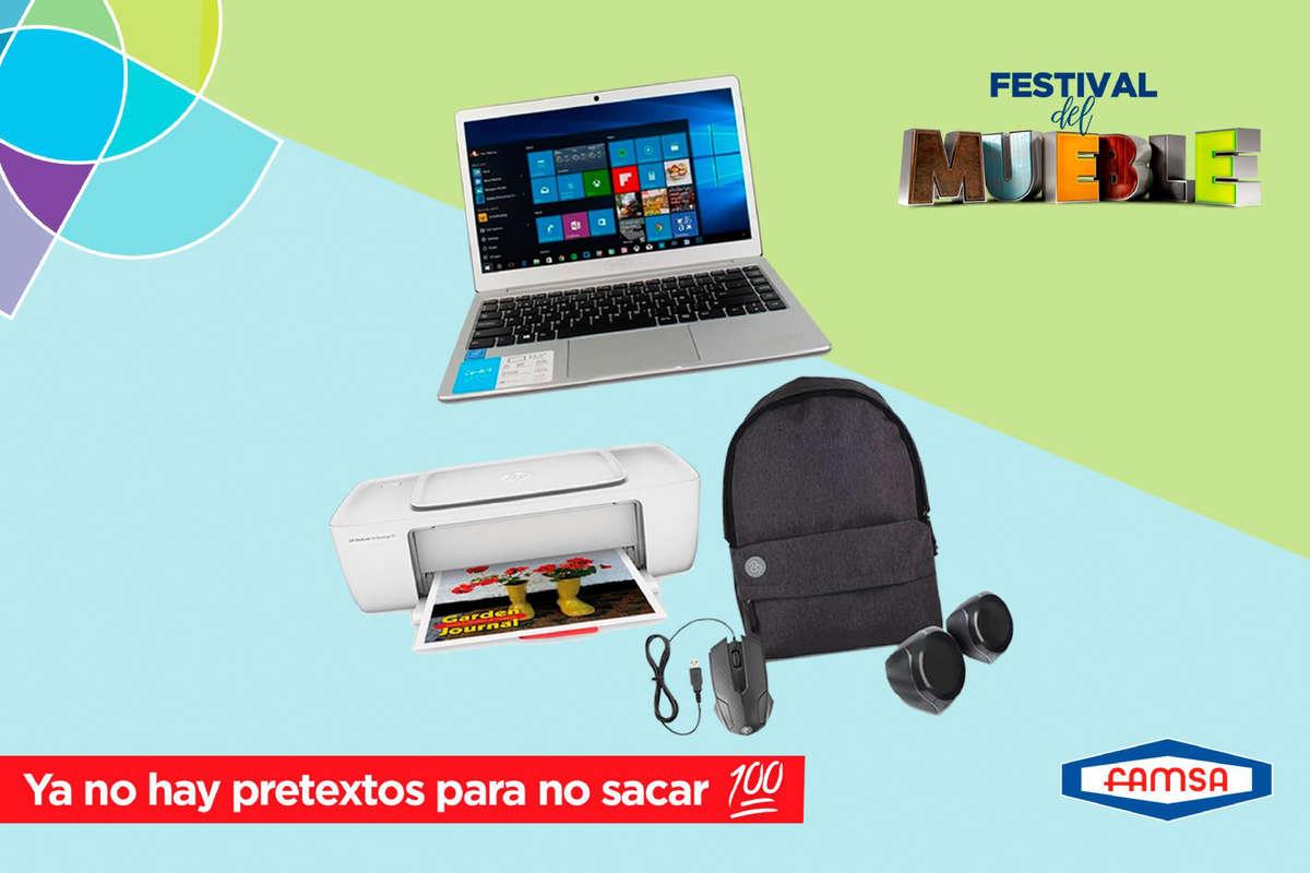 Famsa Ave  Tecnologico 2701 Local F Juárez - Ofertas y