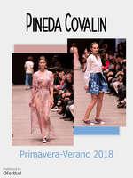 Ofertas de Pineda Covalin, Primavera-Verano 2018