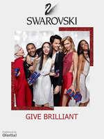 Ofertas de Swarovski, Give Brilliant