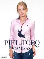 Ofertas de Piel de Toro, Camisas de dama