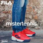 Ofertas de Mister Tennis, FILA