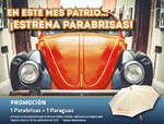 Ofertas de Vitrocar, Promo Septiembre