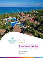Ofertas de Price Travel, Cozumel