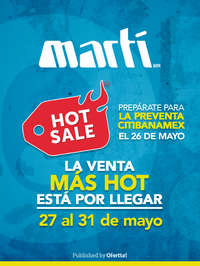 Hot Sale Citibanamex