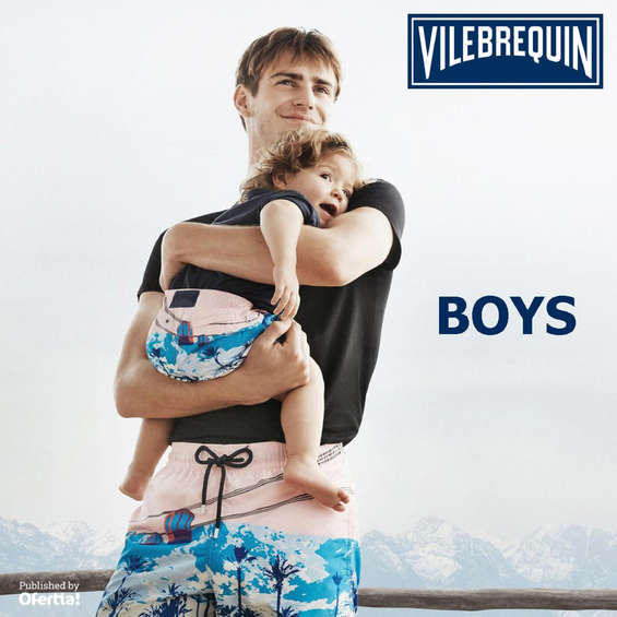 Ofertas de Vilebrequin, Boys