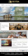 Ofertas de Petra Viajes, ZAFIRO Luxury Amazon Cruise
