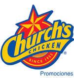 Ofertas de Church's Chicken, Promo Ahorro de Verano