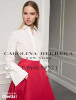 Ofertas de Carolina Herrera, Evening
