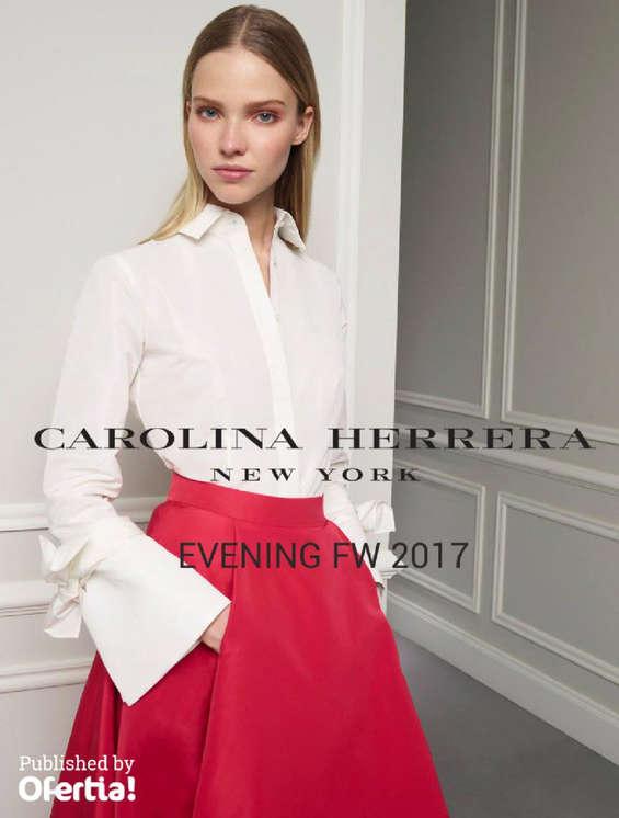 Ofertas de Carolina Herrera, Evening