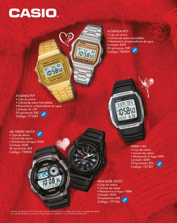 739e46a55203 Relojes deportivos en Tecomán - Catálogos
