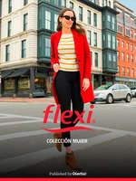 Ofertas de Flexi, Colección mujer