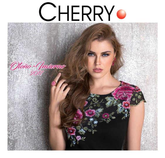 Ofertas de Cherry, Cherry Otoño- Invierno 2017