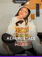 Ofertas de Aeropostale, Lookbook Mujer