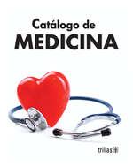 Ofertas de Editorial Trillas, Medicina