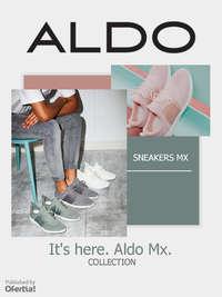 Sneakers Mx