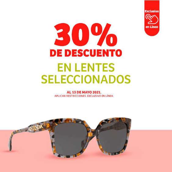 Ofertas de Soriana Mercado, 30% de descuento