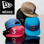 Ofertas de New Era, Chance the rapper